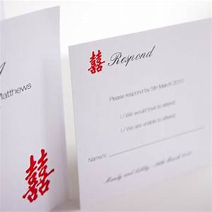 chinese wedding invitations With chinese wedding invitation envelope template