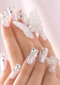 Bridal nail art designs nails mania