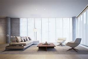 Gallery Of Tadao Ando U0026 39 S First Nyc Residence Tops Out In