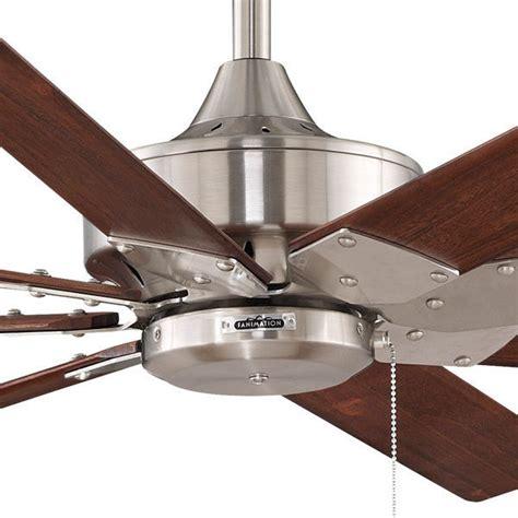 fanimation centaurus ceiling fan fanimation fp7910bn 63 in levon ceiling fan