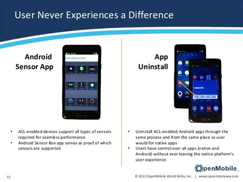 tizen os will support android applications cell phone
