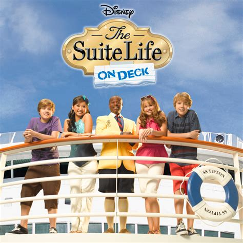Suite On Deck Wiki by The Suite On Deck The Suite Wiki Fandom