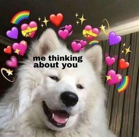 pin  bambi peaches   cute love memes