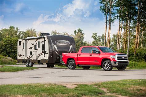 towing capacity  toyota tundra toyota truck club