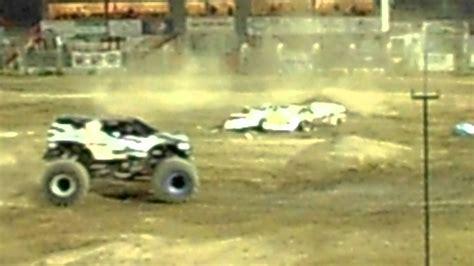 youtube monster truck show monster truck show iron outlaw monster truck 031 avi youtube