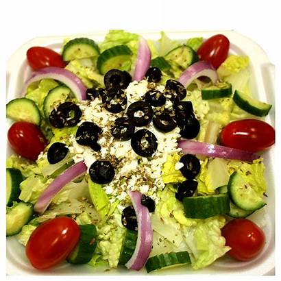 Greek Salad Tasty Healthy