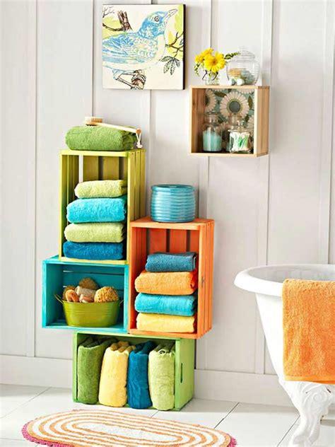 brilliant diy bathroom storage ideas architecture design