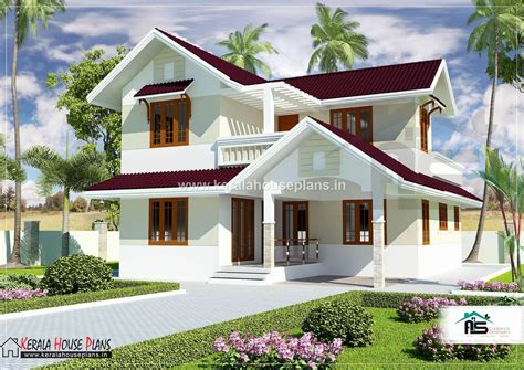 Design House Model by New Kerala Homes Model House Plans Models Home Single