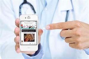 How Smartphone are Advancing Medicine | RateMDsRateMDs ...