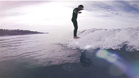 longboard surfing  rodgers sunny californian hang ten