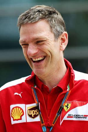 James ferraro _ thrash & escalate (official). James Allison, l'autre pilote de Ferrari - Page 2 de 2