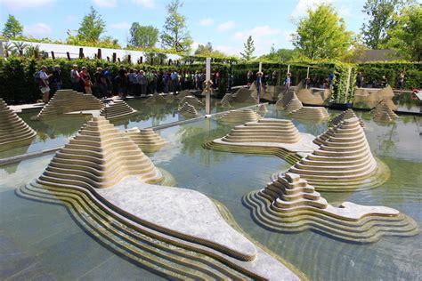 Gärten Der Welt by G 228 Rten Der Welt Und Des Wassers Wwt Das Praxismagazin