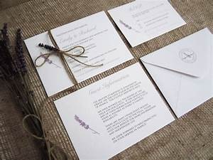 lavender wedding invitation suite sj wedding invitations With traditional wedding invitations london