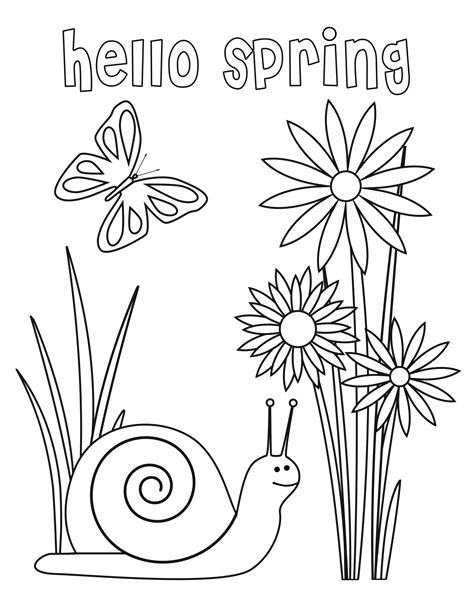 hello pictures to color march coloring pages best coloring pages for
