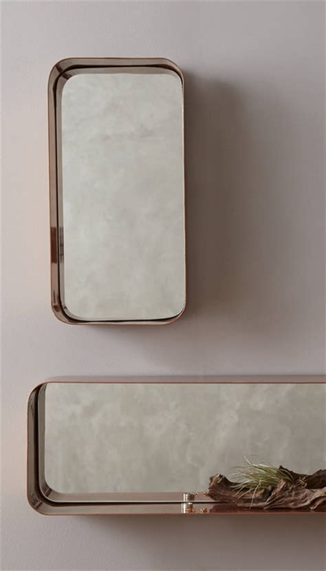 bathroom mirrors our pick of the best housetohome co uk