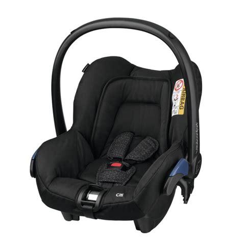 siege auto bebe confort 123 siège auto citi black bébé confort outlet