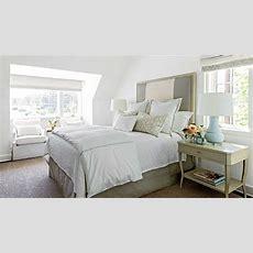Mature Guest Bedroom  Gracious Guest Bedroom Decorating