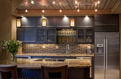 kitchen wall backsplash ideas wonderful kitchen track lighting ideas midcityeast