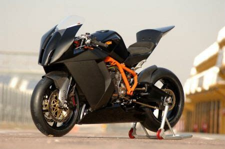 ktm rc  prorotype cc motorcycle pictures