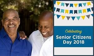 Celebrating Senior Citizens Day 2018 - American Standard ...