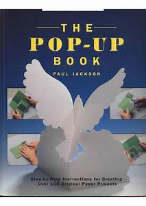 the pop up book cards origami and kirigami With revolution the lifecycle of water told in a stop motion pop up book