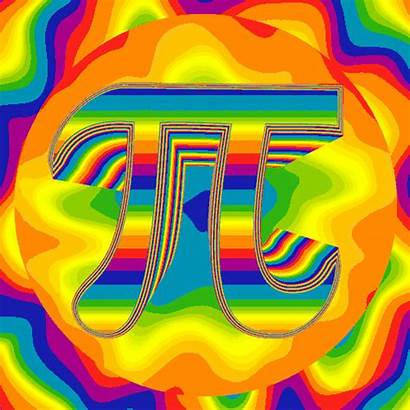Animated Pi Math Happy Science Gifs Animations
