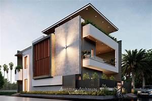 Top, 30, Modern, Elevation, Design, Of, 2021