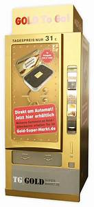Gold To Go : vending machine dispenses gold bars to go gizmodo australia ~ Orissabook.com Haus und Dekorationen