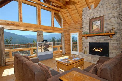 timber tops luxury cabin rentals sevierville vacation rentals cabin heavenly heights 5
