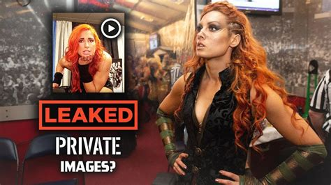 Becky Lynch Top 15 Xxx Photos And Video Online News Real
