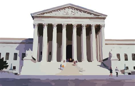 Supreme Court Clipart Court Office Clip Cliparts