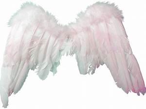 alas de angeles en png transparente