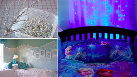 chambre reine des neiges 18 idées pour faire une chambre sur le thème de la reine