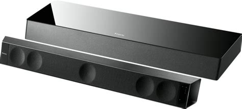 Dimensional Sound And Vision by Focal Dimension Soundbar Subwoofer Package Speakers