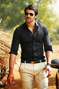 Pics For > Prabhas Photos In Mirchi Hd