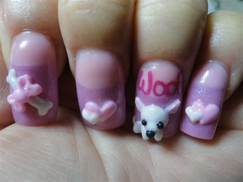 3d nail designs 25 mind blowing 3d nail slodive