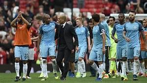 Man Utd vs Man City: Guardiola draws first blood — Sport ...