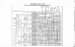 2003 Freightliner Electrical Diagram