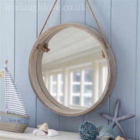 nautical mirror ideas  pinterest nautical