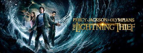 percy jackson and the lighting thief 20th century fox au percy jackson the olympians the