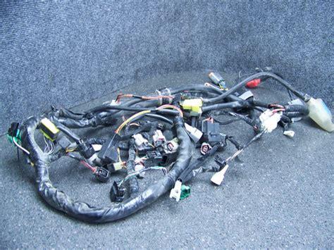 06 gsxr600 gsxr gsx r 600 wiring wire harness 28f ebay