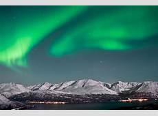 Polar Night — The Opposite of Midnight Sun