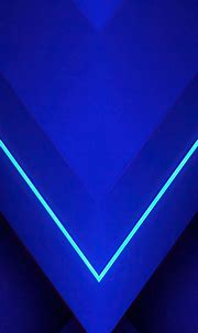 Blue Triangle Abstract 4K HD Abstract Wallpapers | HD ...