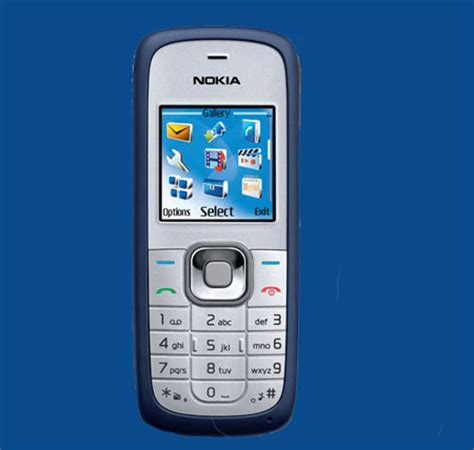 simple  easy nokia  mobile phone announced
