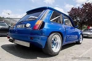 Renault 5 Turbo 2 A Restaurer : photos du jour renault 5 turbo 2 le mans ~ Gottalentnigeria.com Avis de Voitures