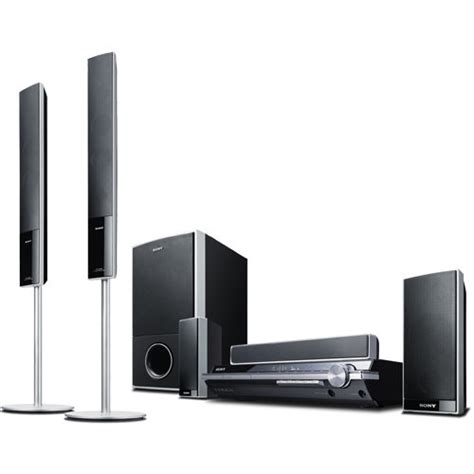 sony dav hdx500 home theater system dav hdx500 i b h photo video