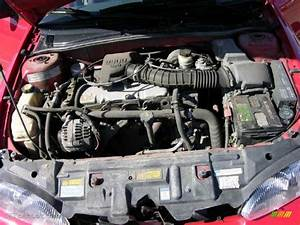 Motor Repair Manual 1998 Chevrolet Cavalier Engine