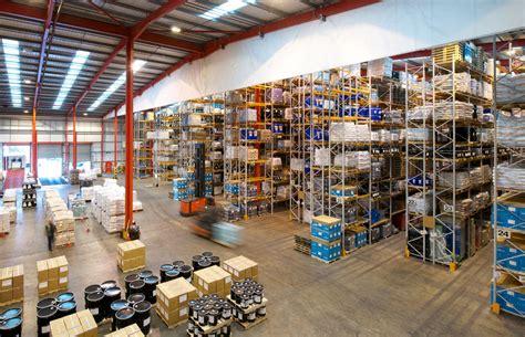 Warehousing for Freight & Cargo Services   Houston ...