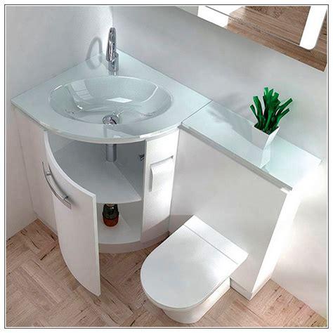 Small Bathroom Corner Sink Ideas by Corner Sink Vanity Units For Bathrooms Useful Reviews Of