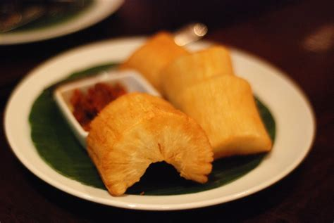 manioc cuisine cassava based dishes